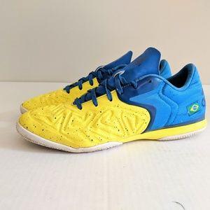 Adidas indoor soccer shoe